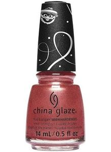 China Glaze Nail Polish, Giggling All The Way 1695