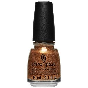 China Glaze Nail Polish, Glow-Worthy 1664