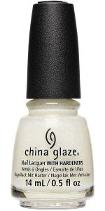 China Glaze Nail Polish, Hey, Chardonnay, Hey 1716