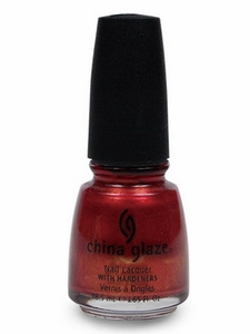 China Glaze Nail Polish, Hippie Chic CGX187