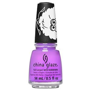 China Glaze Nail Polish, I Count Even… 1670