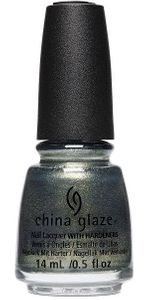 China Glaze Nail Polish, I Still Beleaf 1648