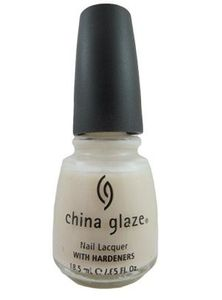 China Glaze Nail Polish, Left At The Altar CGX214