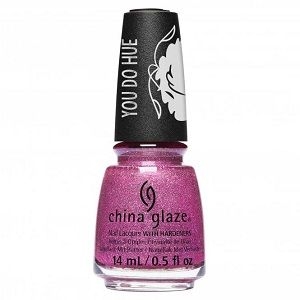 China Glaze Nail Polish, Monsterpiece 1669