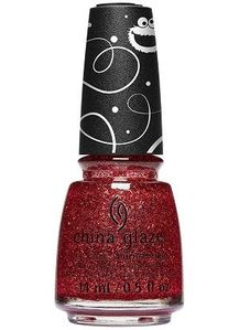 China Glaze Nail Polish, On The Nice List 1696