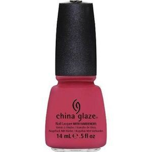 China Glaze Nail Polish, Passion For Petals 1155