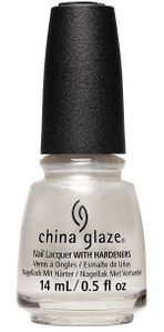 China Glaze Nail Polish, Pearl Talk 1717