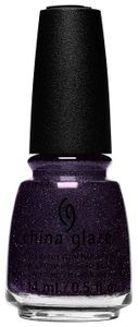 China Glaze Nail Polish, Private Side-Eye 1691