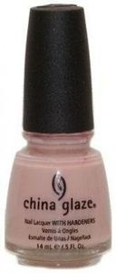 China Glaze Nail Polish, Secret Admirer 70678