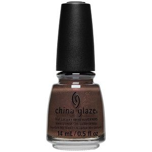 China Glaze Nail Polish, Send Hues 1666