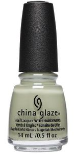 China Glaze Nail Polish, Show 'Em Who's Blossom 1649