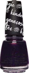China Glaze Nail Polish, Songbird Serenade 1537