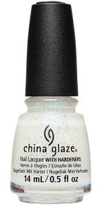 China Glaze Nail Polish, Spritzer Sister 1714