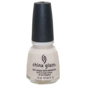 China Glaze Nail Polish, Strip Tease 70895