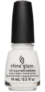 China Glaze Nail Polish, Summer Moon 1713