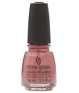 China Glaze Nail Polish, Take The High Rodeo 1685
