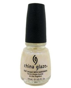 China Glaze Nail Polish, Tease 70694