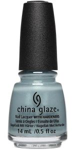 China Glaze Nail Polish, This Is Ranunculus 1650
