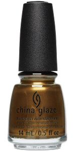 China Glaze Nail Polish, What's Up, Bittercup? 1647
