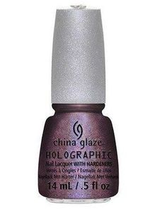 China Glaze Nail Polish, When Stars Collide 1172