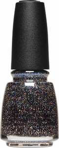 China Glaze Nail Polish, Night And Slay 1634