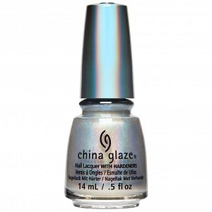 China Glaze OMG Nail Polish 1613