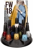 China Glaze Ready To Wear Collection, Fall 2018