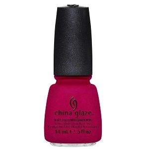 China Glaze Nail Polish, Snap My Dragon 1154