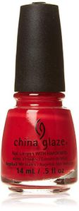 China Glaze Nail Polish, Sneaker Head 727