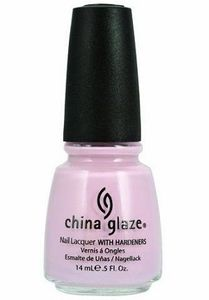 China Glaze Nail Polish, Something Sweet 862