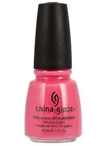 China Glaze Nail Polish, Sugar High 861