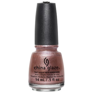 China Glaze Nail Polish, Swatch Out! 1622