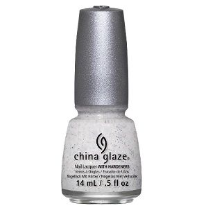 China Glaze Textured Nail Polish, Sand Dolla Make You Holla 1284