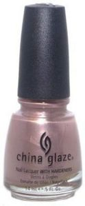 China Glaze Nail Polish, Thistle 077