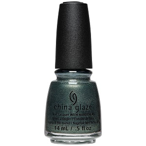 China Glaze Nail Polish, Vest Friends 1627