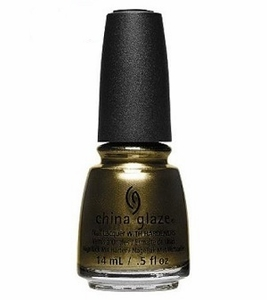 China Glaze Nail Polish, Wicked Liquid 1637