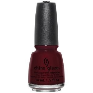 China Glaze Nail Polish, Wine Down For What? 1431