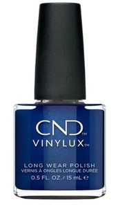 CND Vinylux Weekly Polish, Sassy Sapphire 332