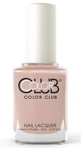 Color Club Nail Polish, Birthday Suit 1163