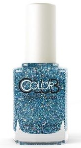 Color Club Nail Polish, Bougie Baby 1195