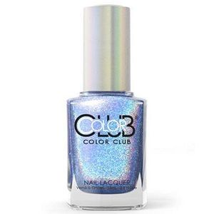 Color Club Nail Polish, Crystal Baller 1094