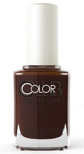 Color Club Nail Polish, Exposed 1176