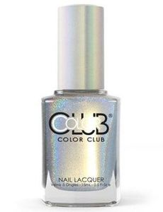 Color Club Nail Polish, Fingers Crossed 1097