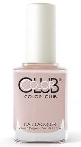 Color Club In The Buff Nail Polish 1162