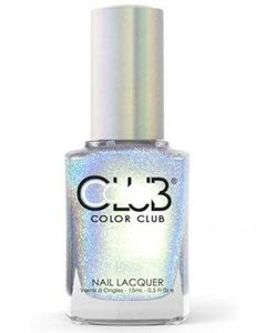 Color Club Nail Polish, Just My Luck 1095