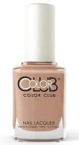 Color Club Let It All Out Nail Polish 1167