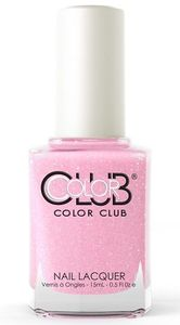 Color Club Matte Nail Polish, Love Is Close 1183