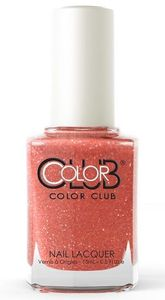 Color Club Matte Nail Polish, Make A Move 1182