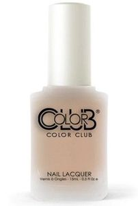 Color Club Matte Nail Polish, Matte-erial Girl 1252