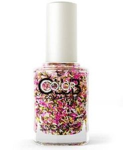 Color Club Nail Polish, A Full On Monet 1290